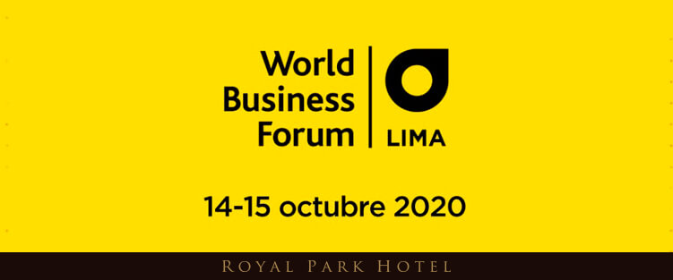 World Business Forum 2020