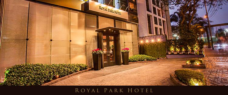 Royal Park: Hotel para deportistas, delegaciones y grupos grandes