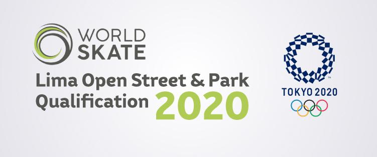 Perú es sede del World Skate Lima Open 2020